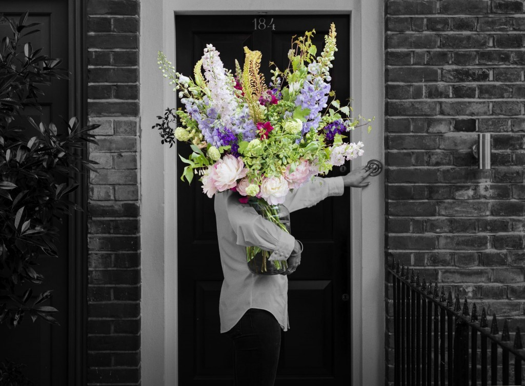 London House Flowers Delivered Nationwide